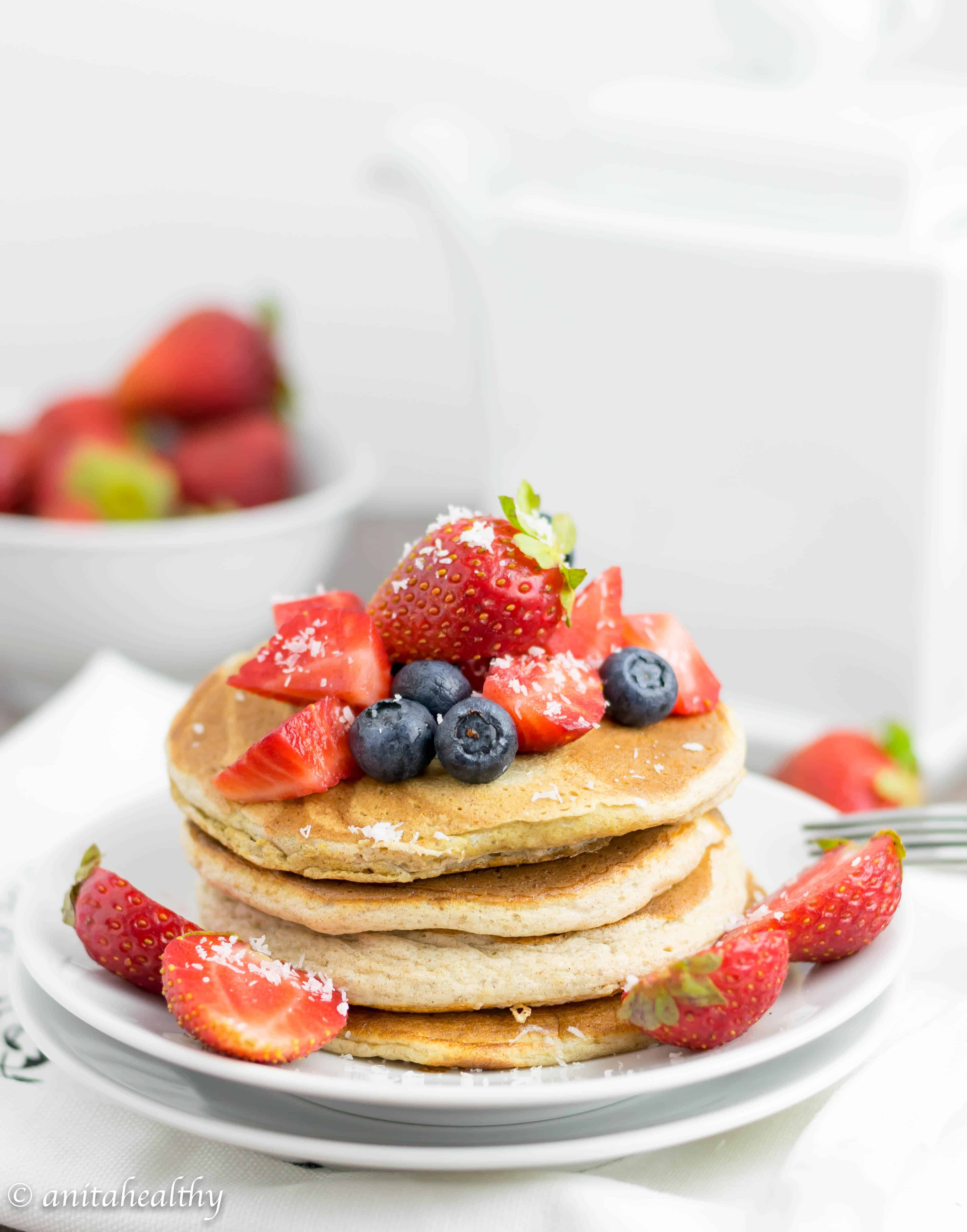 pancakes teff2