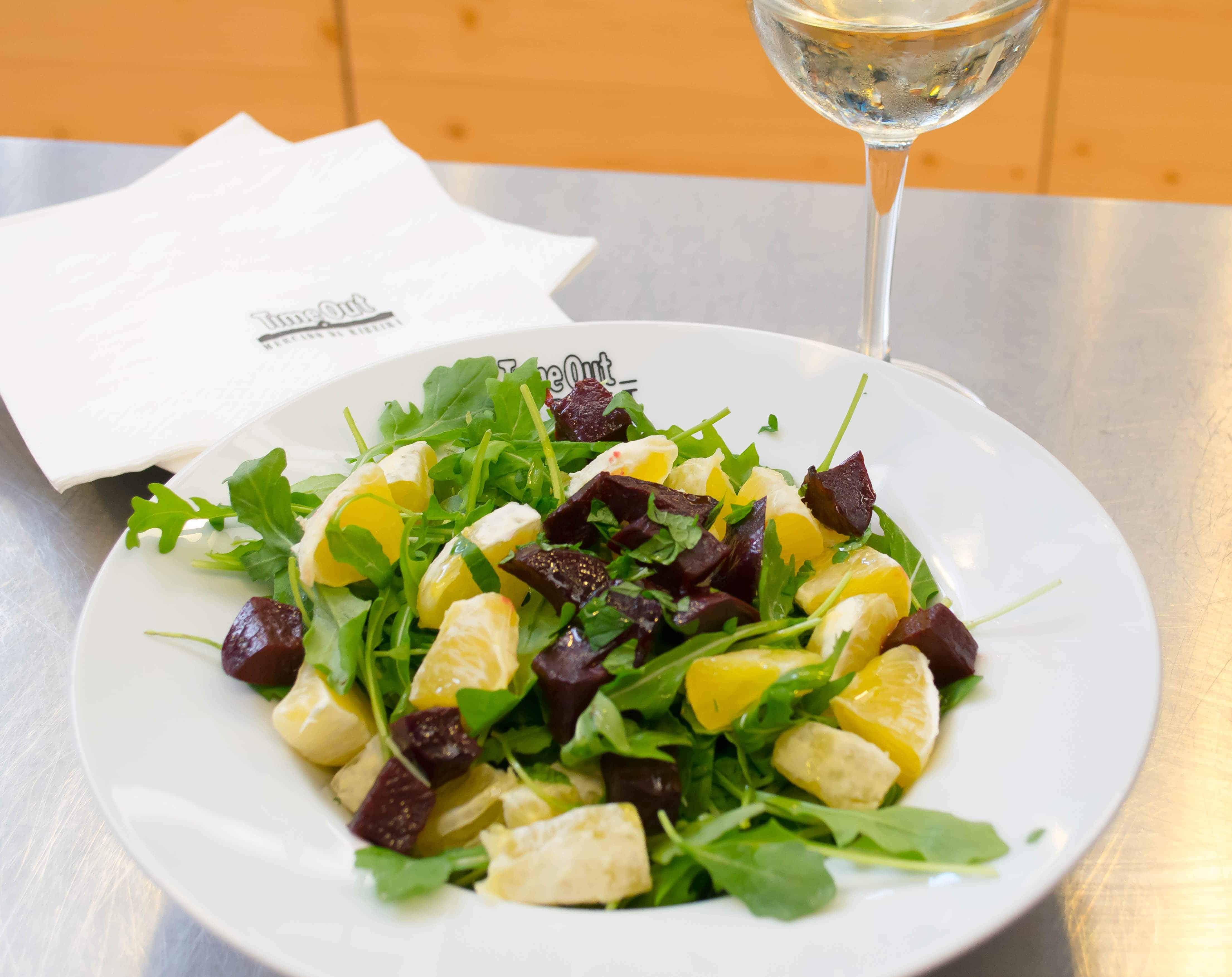 workshop-salada