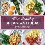 Ideias Rápidas e Saudáveis para o Pequeno-almoço