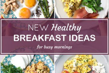 Healthy Breakfasts Ideas   Anita Healthy