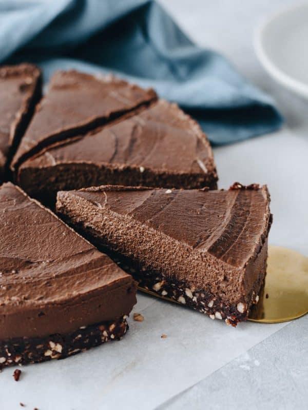 Tarte de chocolate rapida-5